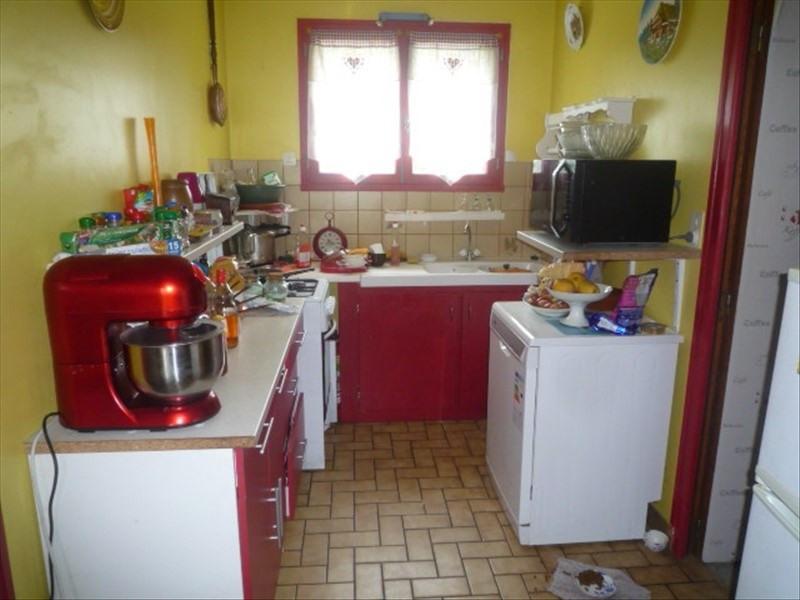 Vente maison / villa St georges de noisne 106000€ - Photo 3