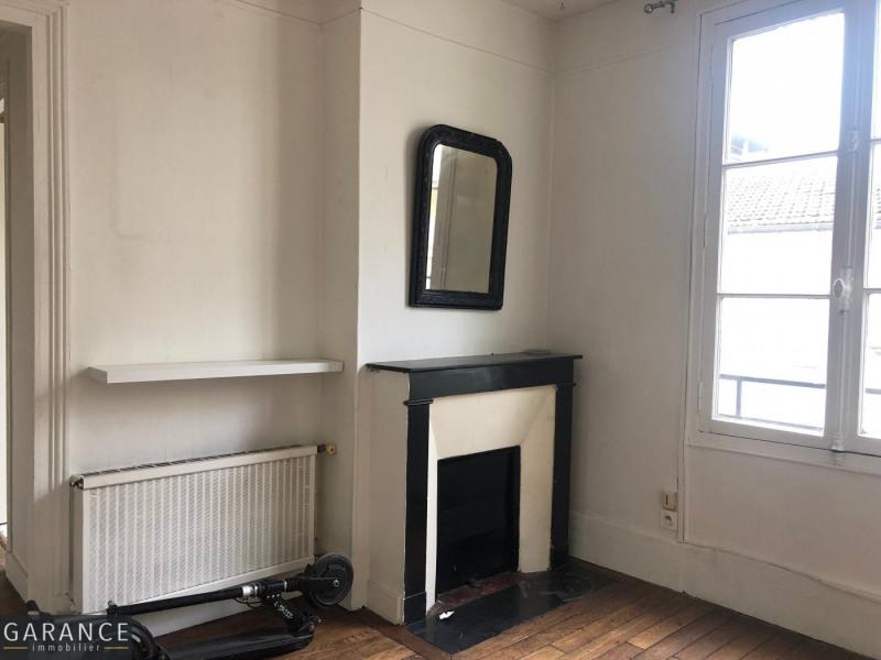 Rental apartment Paris 14ème 1125€ CC - Picture 1