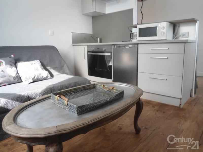 Verhuren  appartement Trouville sur mer 590€ CC - Foto 3