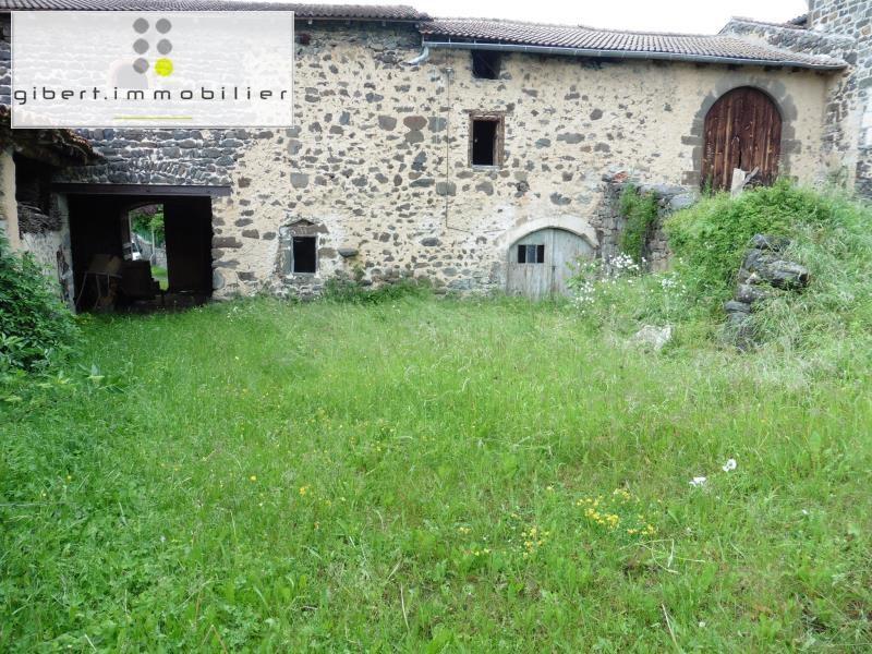 Sale house / villa Polignac 60500€ - Picture 1