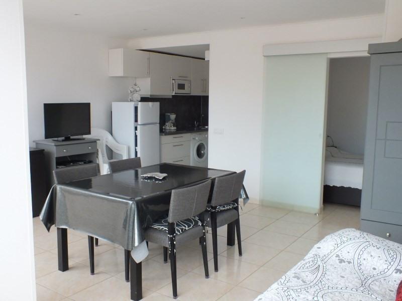 Alquiler vacaciones  apartamento Roses santa-margarita 320€ - Fotografía 6