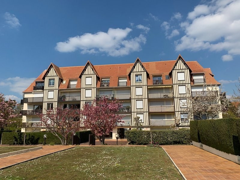 Sale apartment Deauville 322 000€ - Picture 10
