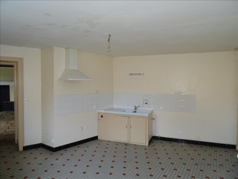 Produit d'investissement maison / villa Francois 104940€ - Photo 3