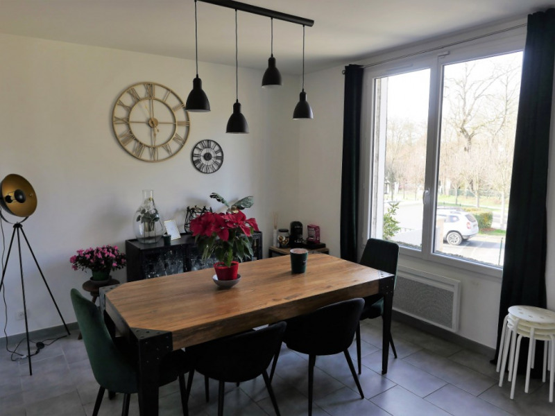 Vente maison / villa Osny 292600€ - Photo 3