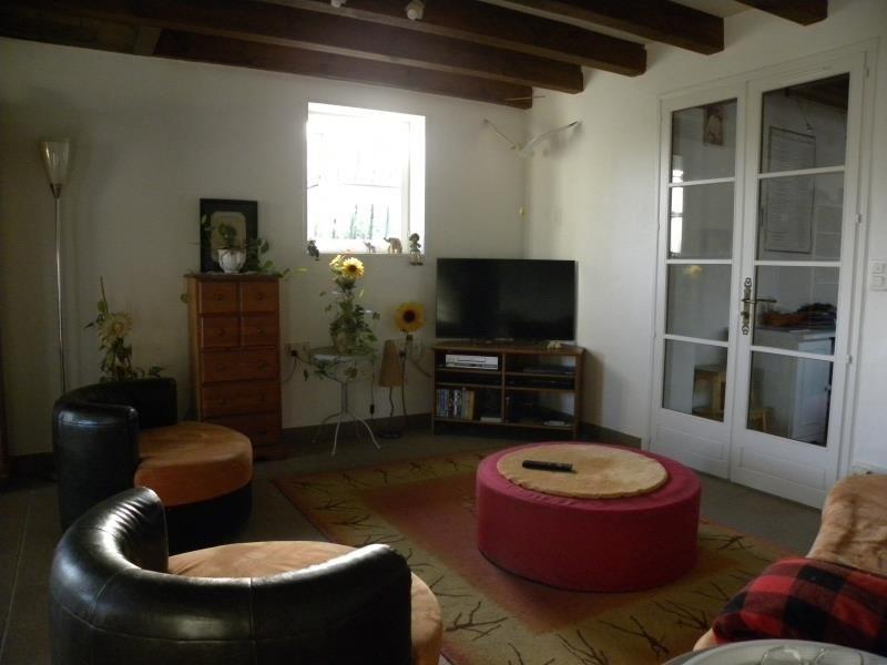 Sale house / villa Espelette 415000€ - Picture 3