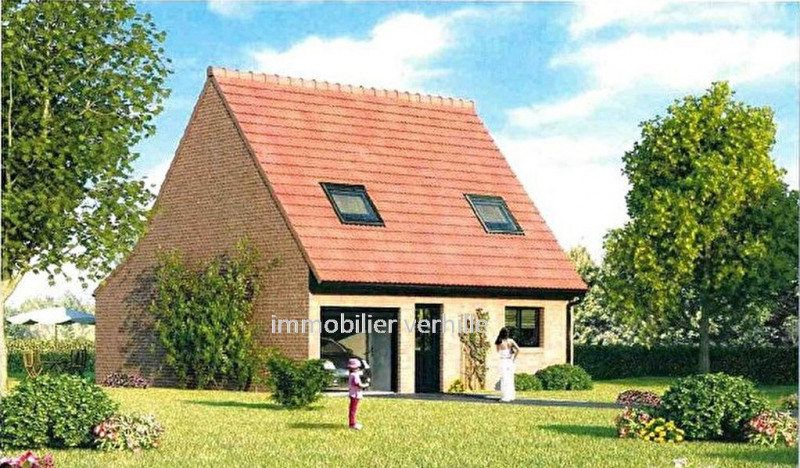 Sale building Laventie 204 900€ - Picture 1