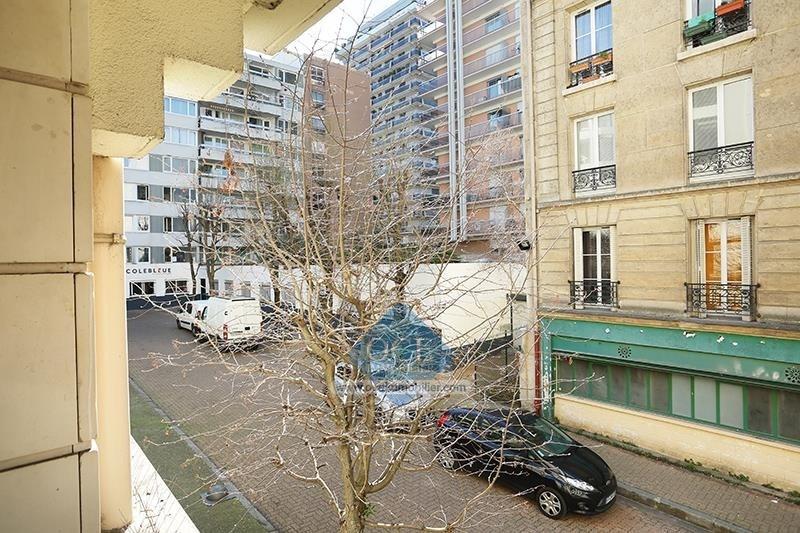Vente appartement Paris 11ème 579000€ - Photo 5