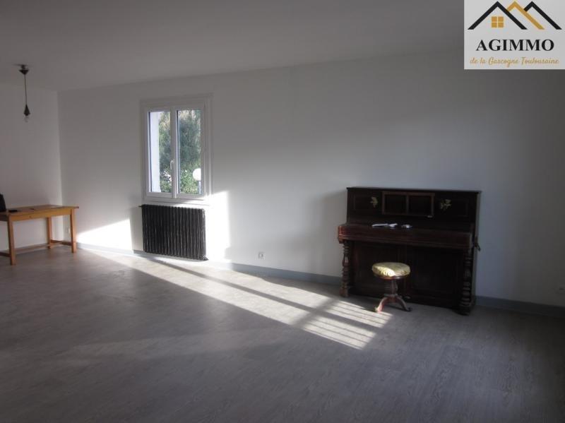 Sale apartment L isle jourdain 195000€ - Picture 4