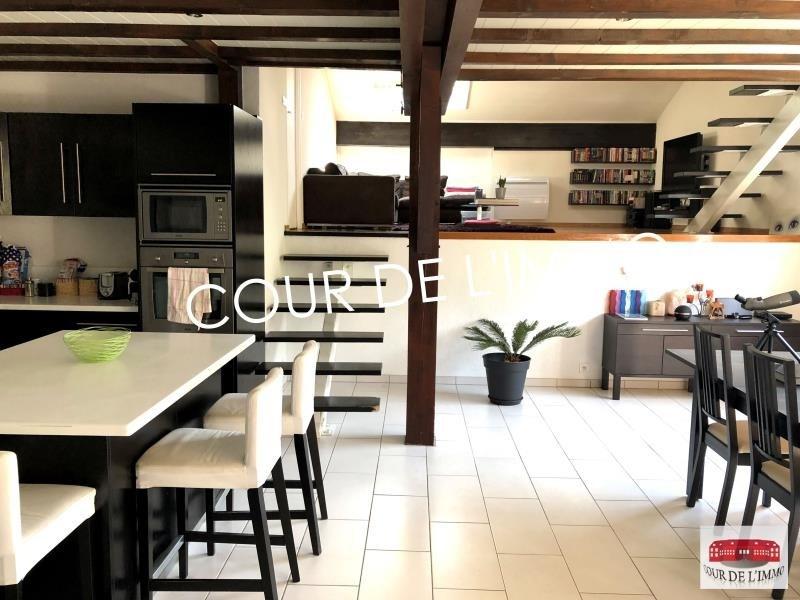 Sale apartment La tour 286000€ - Picture 5