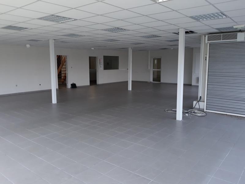 Rental empty room/storage Strasbourg 2500€ HT/HC - Picture 3