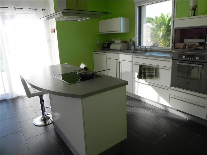 Vente maison / villa Louannec 352920€ - Photo 5