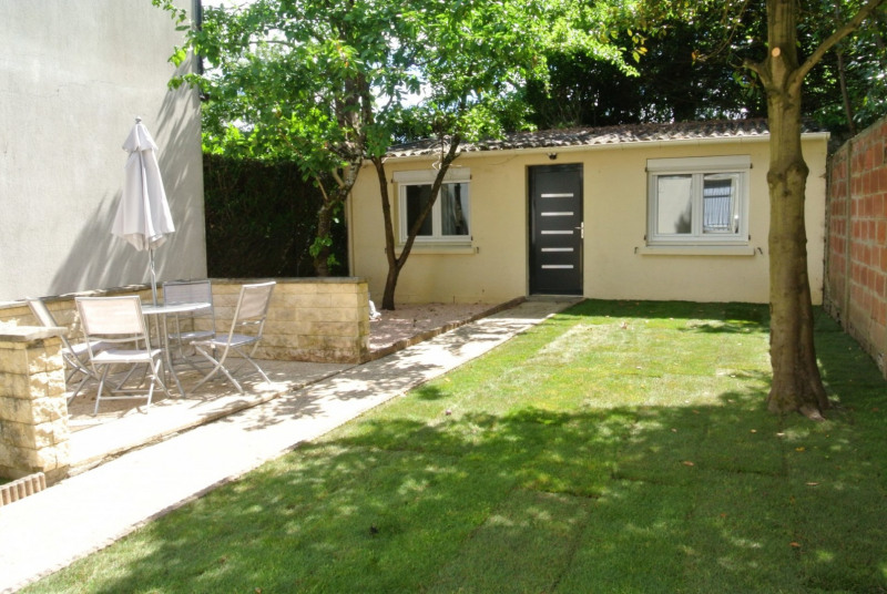 Vente maison / villa Le raincy 360 000€ - Photo 2
