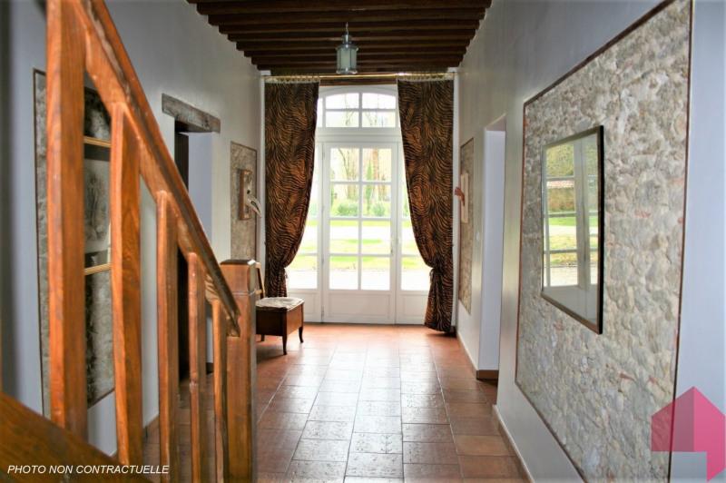 Vente de prestige maison / villa Labastide beauvoir 840000€ - Photo 6