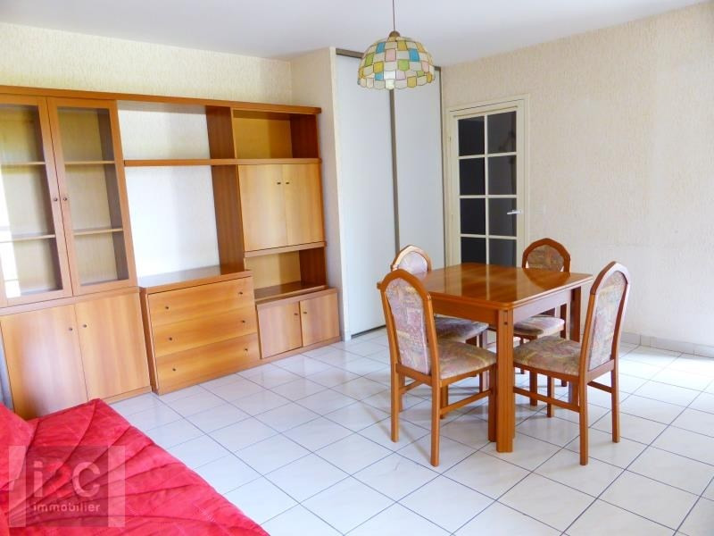 Rental apartment Ferney voltaire 825€ CC - Picture 2