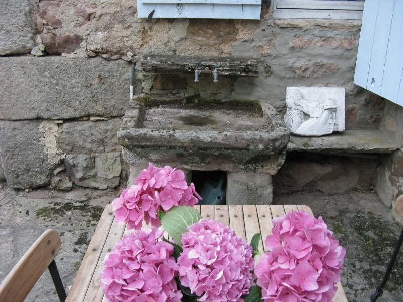 Vente maison / villa Najac 185000€ - Photo 6