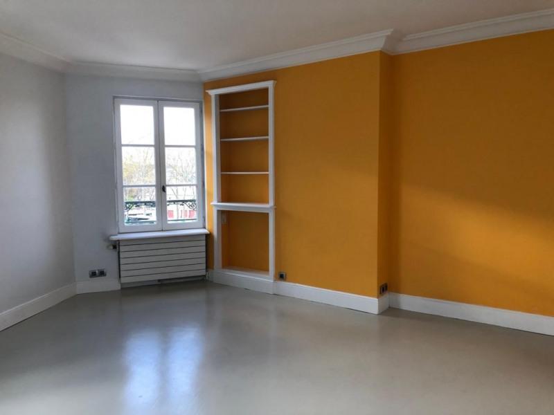 Rental apartment Versailles 1480€ CC - Picture 4