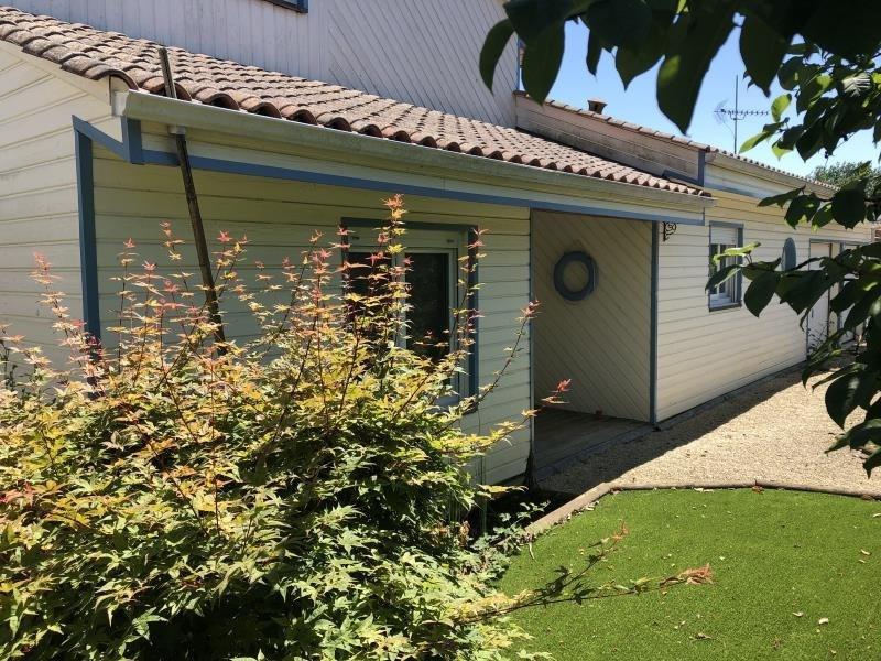 Vente maison / villa Roches premarie andille 249000€ - Photo 2