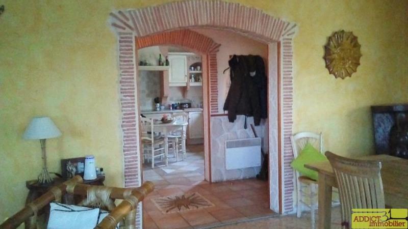 Vente maison / villa Secteur saint paul cap de joux 219000€ - Photo 11