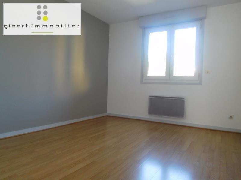 Rental apartment Le puy en velay 540€ CC - Picture 3