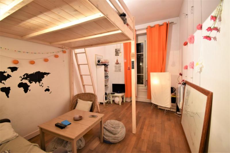 Appartement Lyon 1 pièce (s) 33 m²