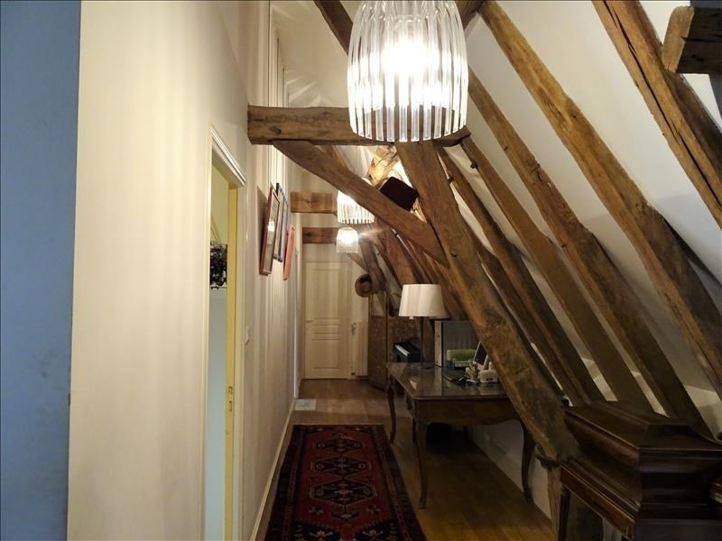 Revenda casa Villeneuve sur allier 378000€ - Fotografia 8