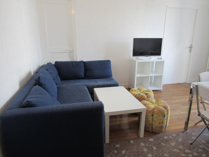 Rental apartment Paris 10ème 1169€ CC - Picture 7