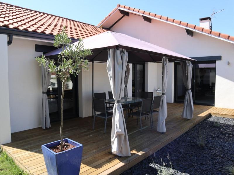 Vente maison / villa Saint paul les dax 455000€ - Photo 2