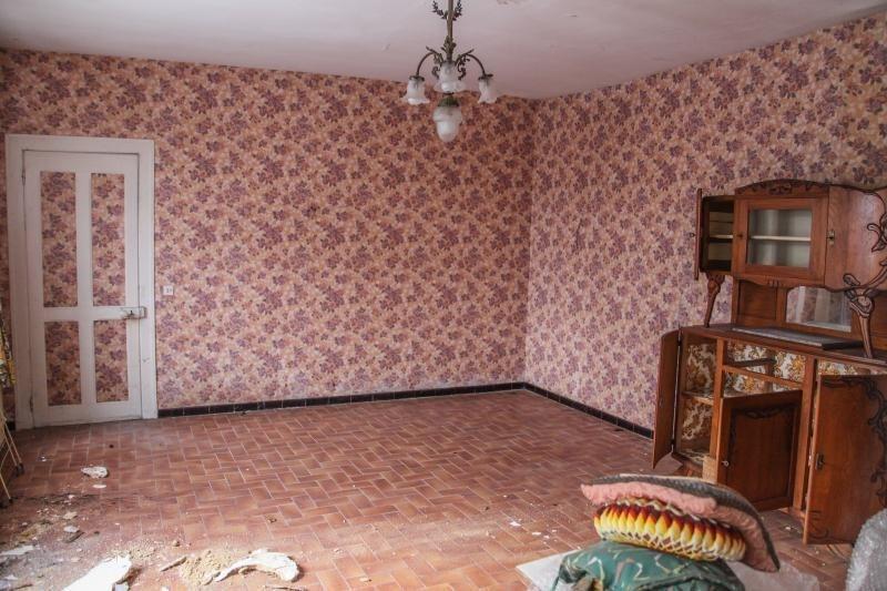 Vente maison / villa Auxi le chateau 25000€ - Photo 8