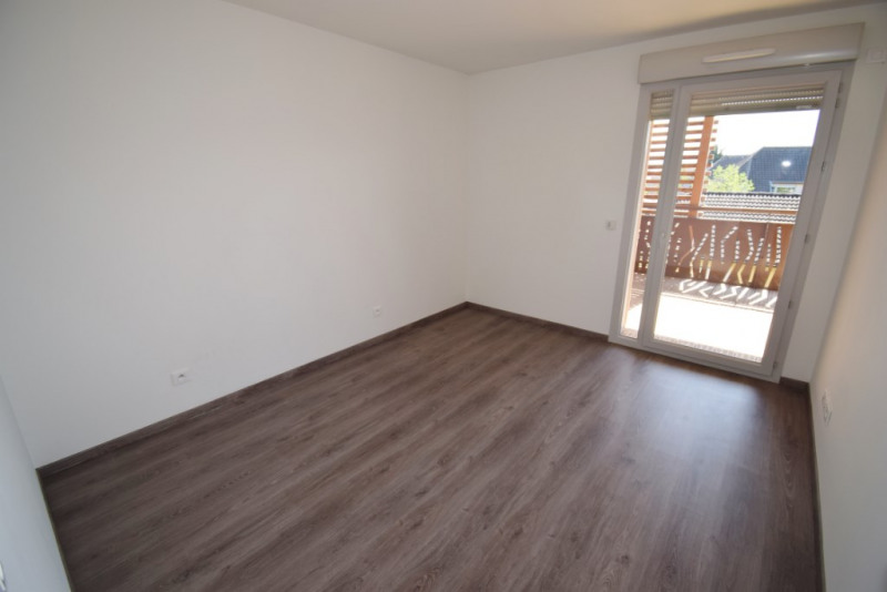 Sale apartment Metz tessy 334 000€ - Picture 6