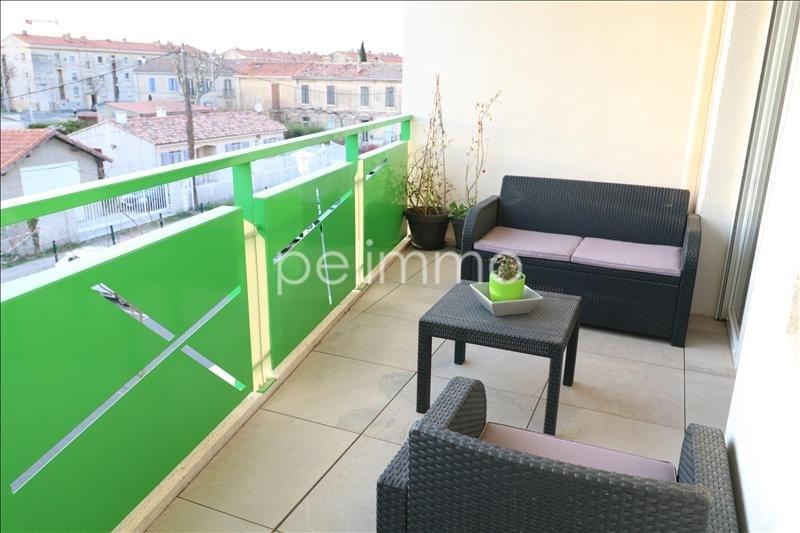 Vente appartement Salon de provence 159600€ - Photo 3