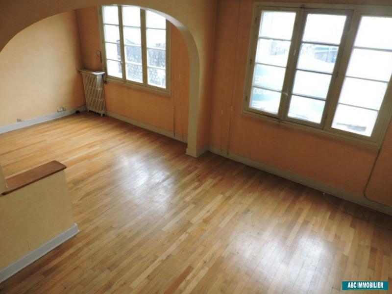 Vente maison / villa Limoges 108000€ - Photo 7