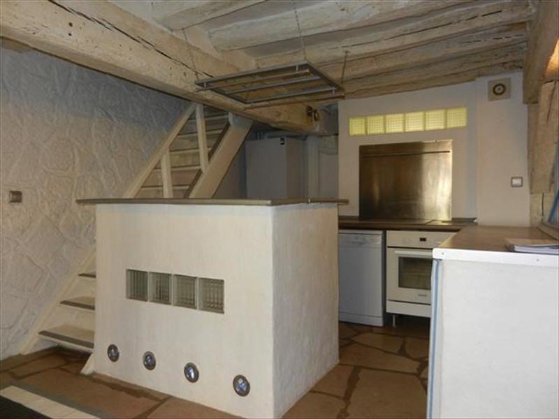 Revenda casa Epernon 163000€ - Fotografia 2