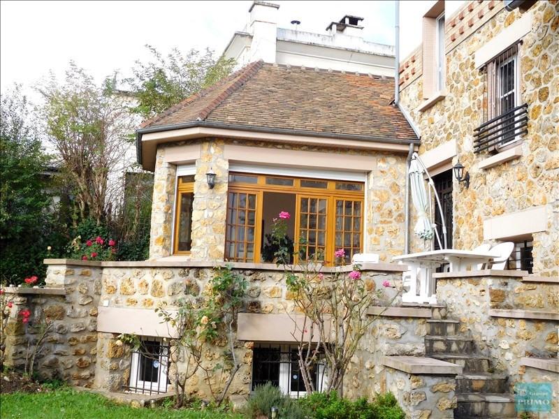 Vente de prestige maison / villa Antony 1770000€ - Photo 1