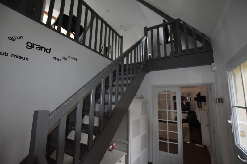Vente maison / villa La chapelle en juger 249500€ - Photo 8