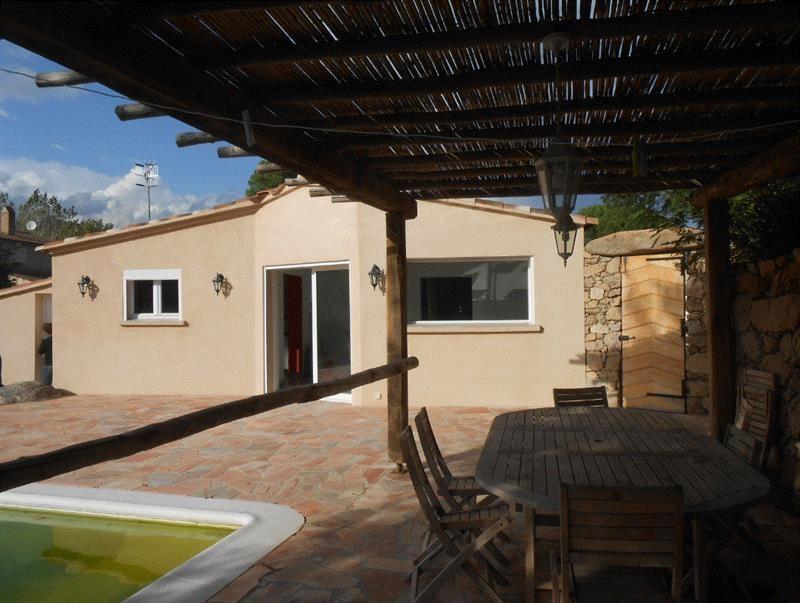 Sale house / villa Porto-vecchio 370000€ - Picture 5