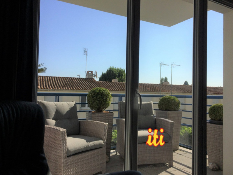 Vente appartement Les sables d olonne 189 900€ - Photo 1