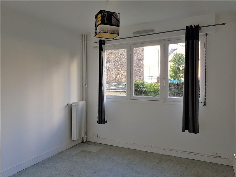 Rental apartment Clamart 840€ CC - Picture 4