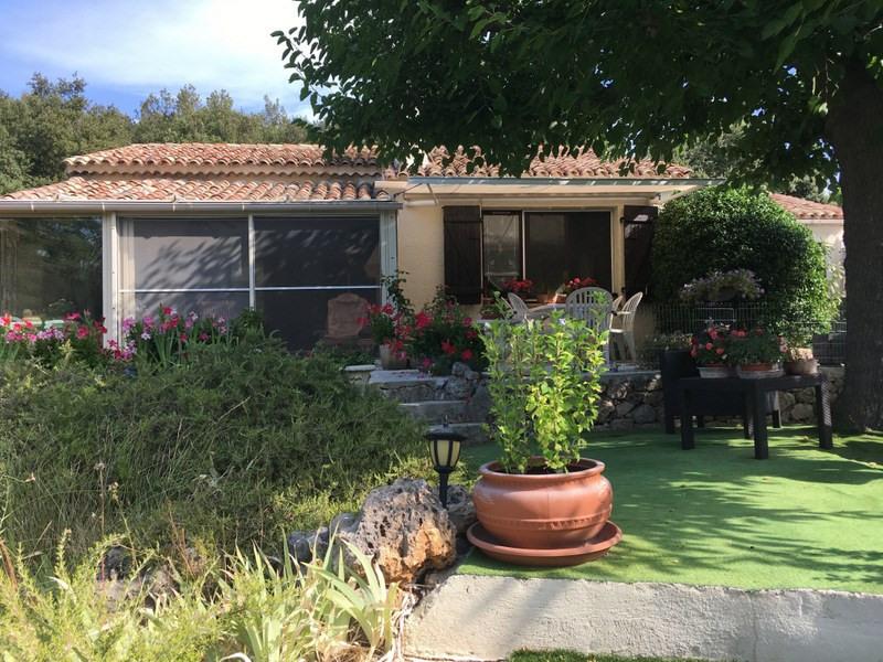 Продажa дом Seillans 299000€ - Фото 21