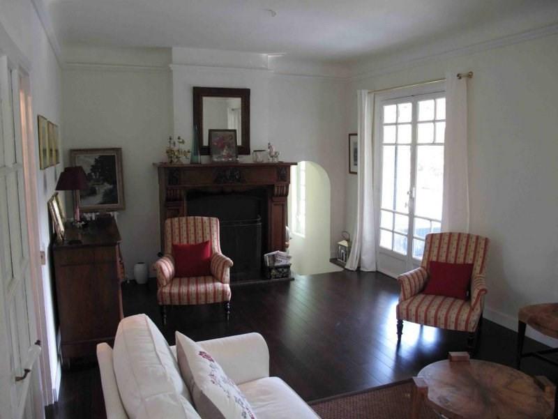 Immobile residenziali di prestigio casa Villennes sur seine 1050000€ - Fotografia 3