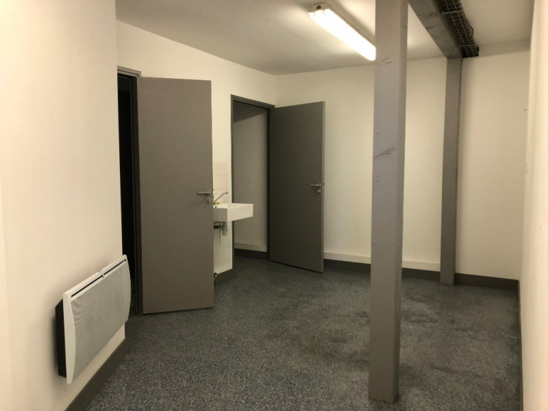Rental empty room/storage Ancenis 1 650€ CC - Picture 3