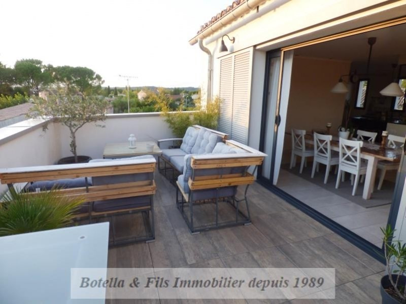Vente maison / villa Uzes 275000€ - Photo 10