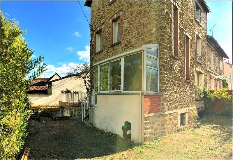 Vente maison / villa Draveil 389 000€ - Photo 2