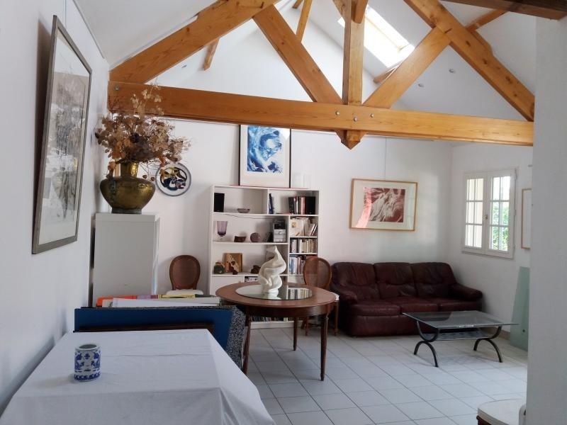 Vente maison / villa Morainvilliers 598000€ - Photo 4