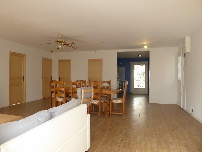 Location vacances maison / villa Biscarrosse 1000€ - Photo 3