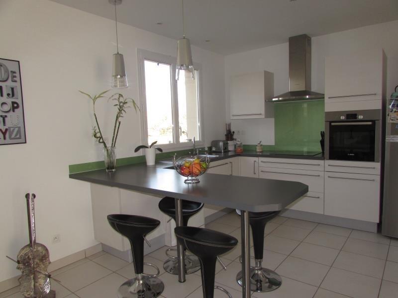 Sale house / villa Aussonne 346500€ - Picture 3