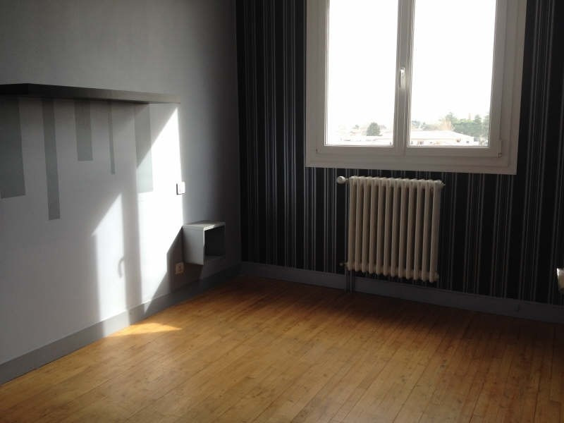 Rental apartment Portet sur garonne 545€ CC - Picture 1