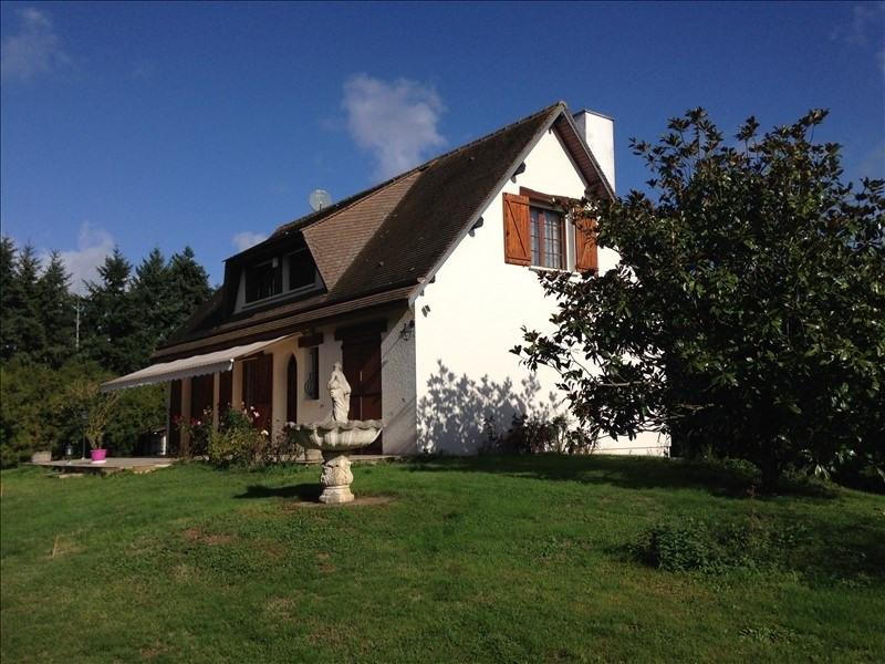 Vente maison / villa Maintenon 243800€ - Photo 14