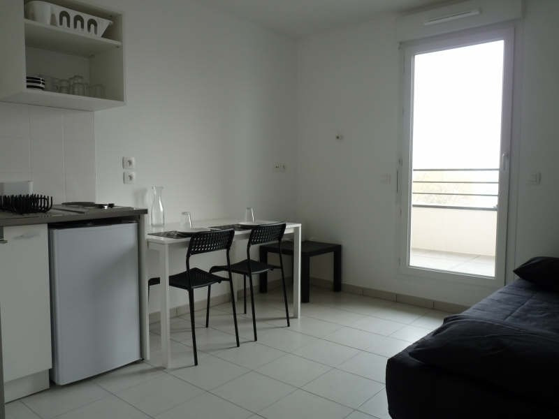 Vente appartement Venissieux 99 000€ - Photo 1