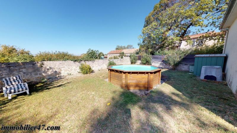 Vente maison / villa Lusignan petit 179900€ - Photo 10