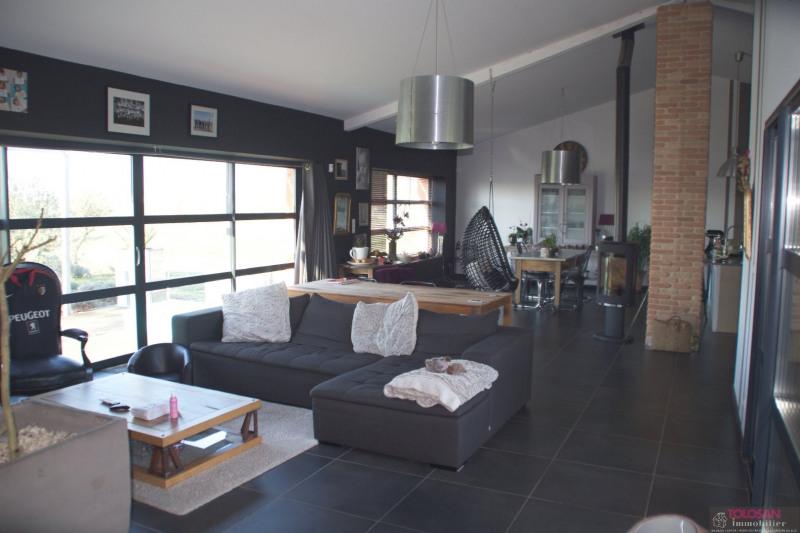 Vente de prestige maison / villa Villefranche de lauragais 637000€ - Photo 6